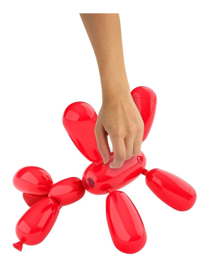 Squeakee the Balloon Dog image 3