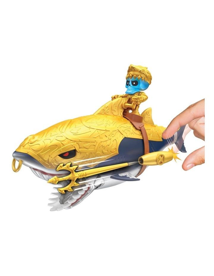 Sunken Gold Shark's Treasure image 4
