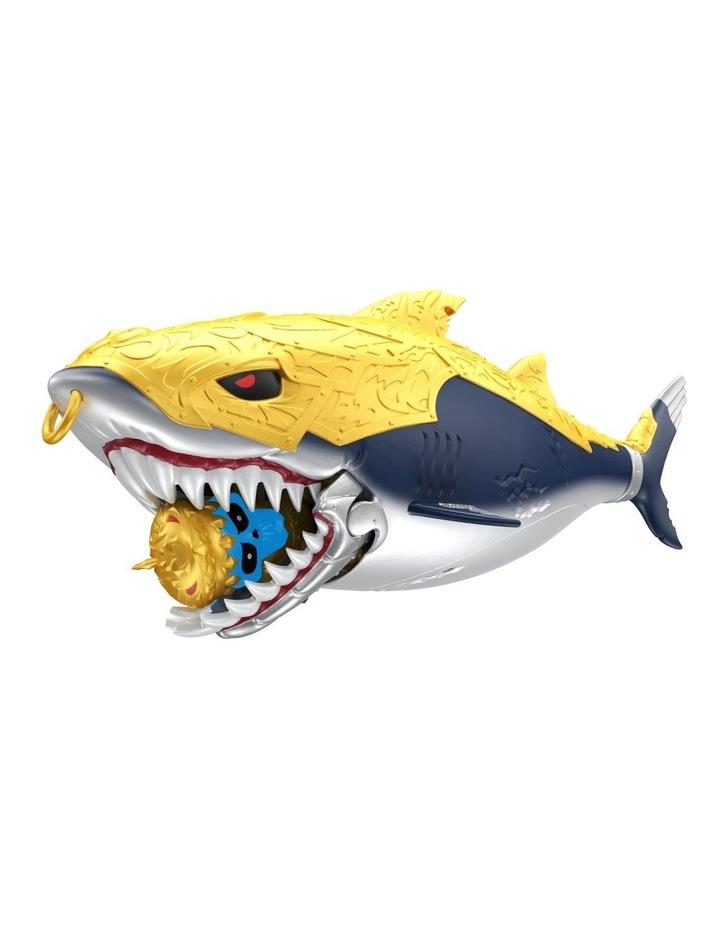 Sunken Gold Shark's Treasure image 5