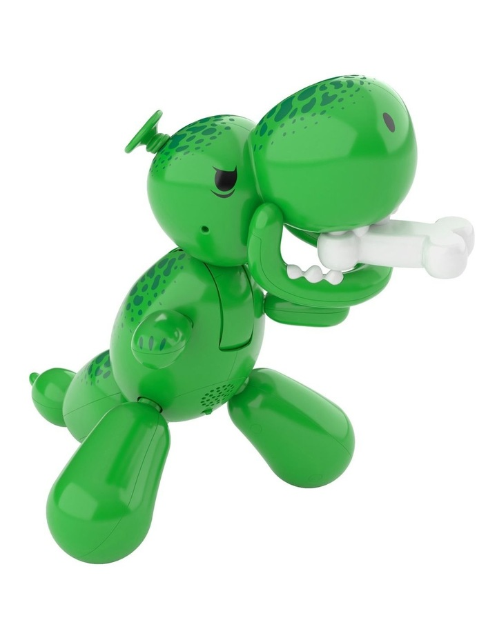 Squeakee the Balloon Dino image 3