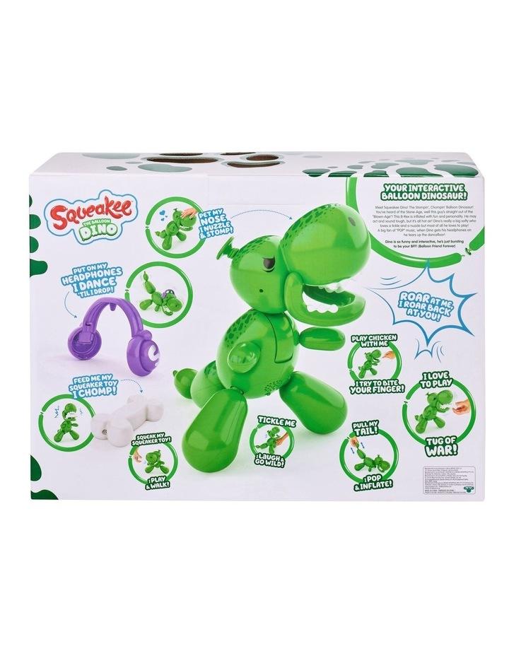 Squeakee the Balloon Dino image 4
