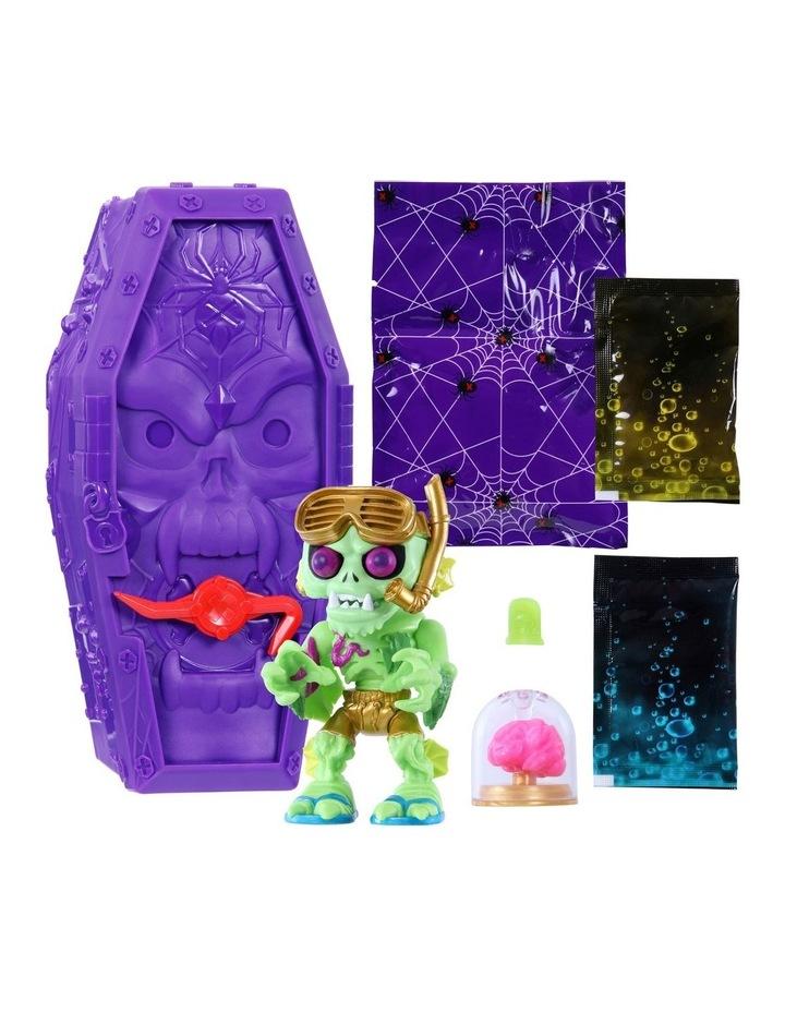 Treasure X Monsters image 3