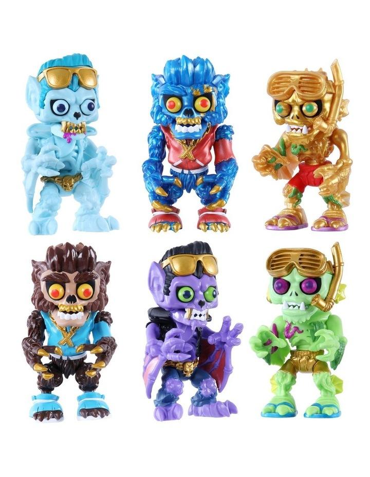 Treasure X Monsters image 4