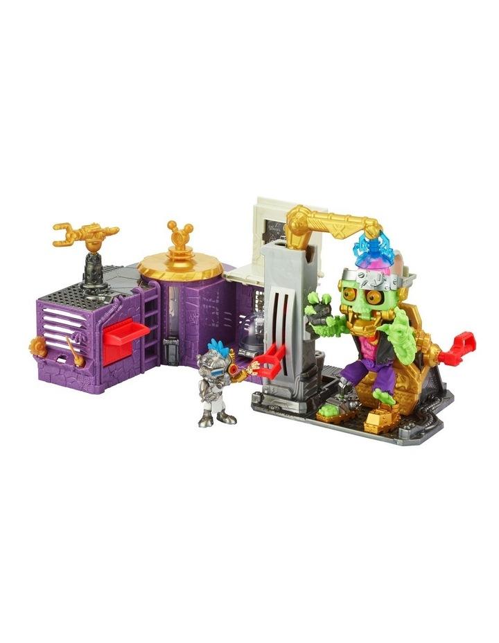 Treasure X Mega Monster Lab image 2