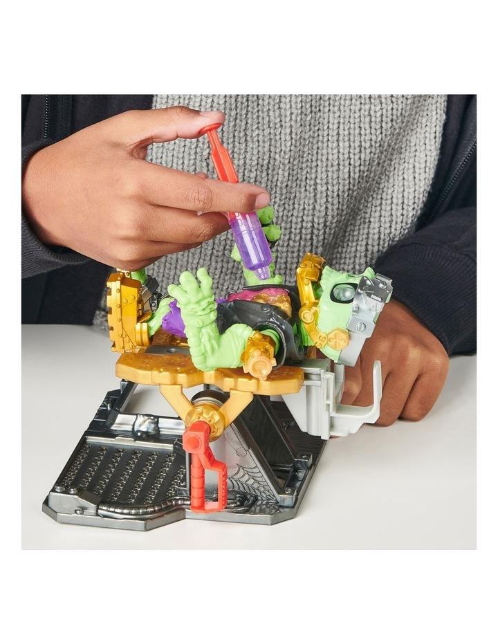 Treasure X Mega Monster Lab image 3