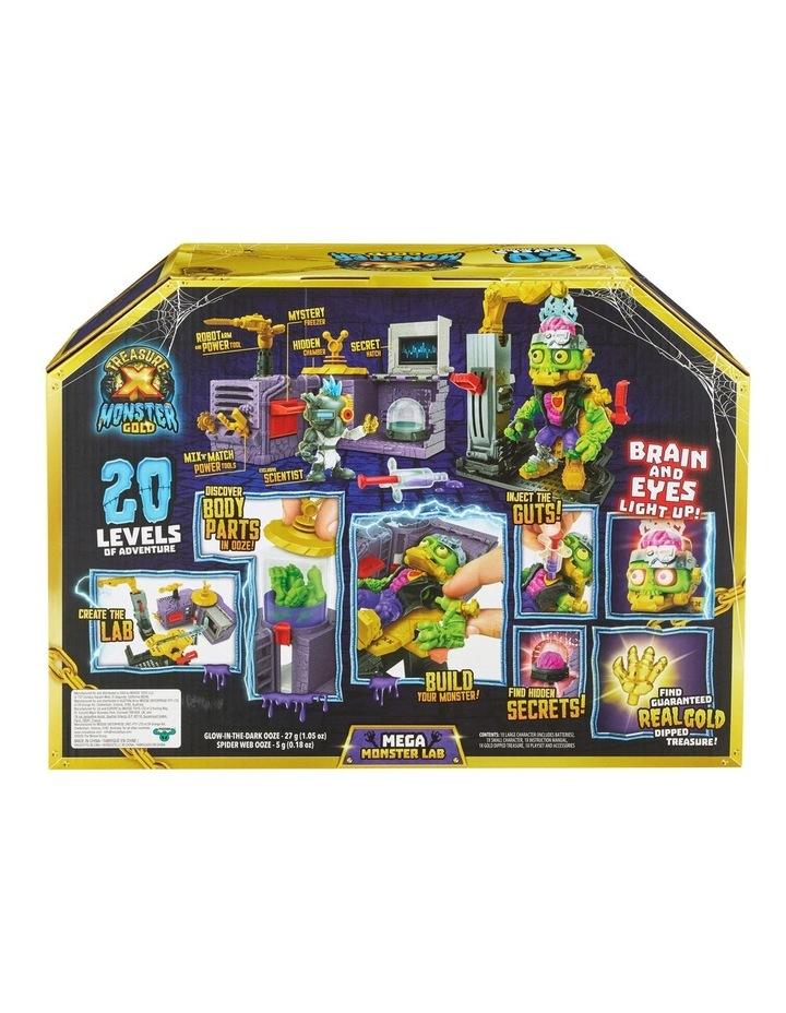Treasure X Mega Monster Lab image 6