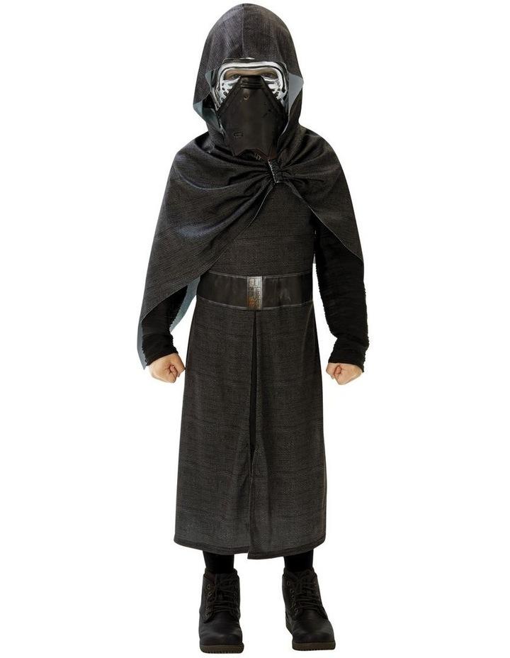 Kylo Ren Deluxe Costume 3-5 image 1