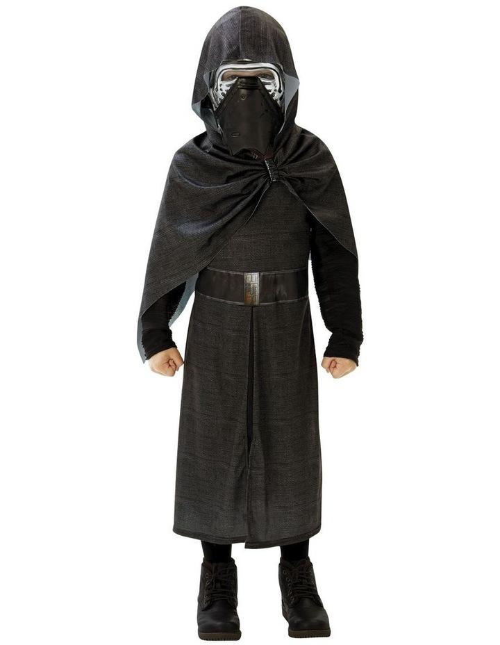 Kylo Ren Deluxe Costume 6-8 image 1
