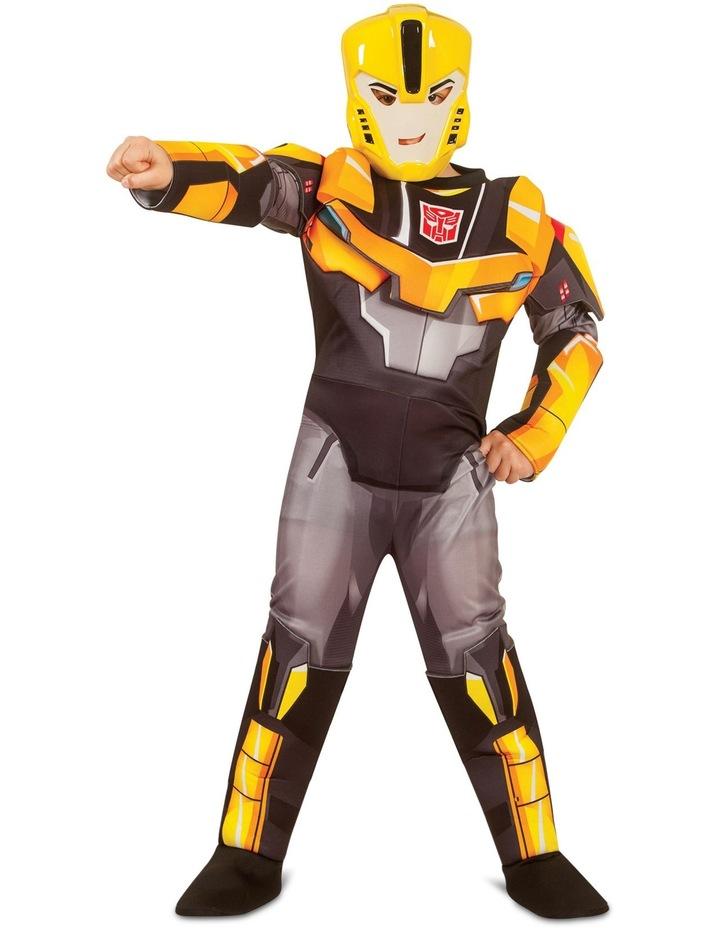 de1a4c8896 BumbleBee Deluxe Costume 6-8 image 1