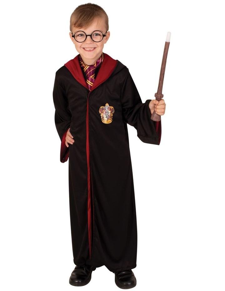Gryffindor Child Robe - Size 9  image 1