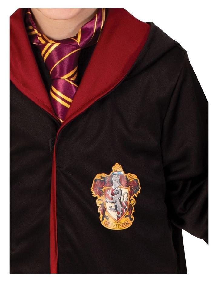 Gryffindor Child Robe - Size 9  image 2