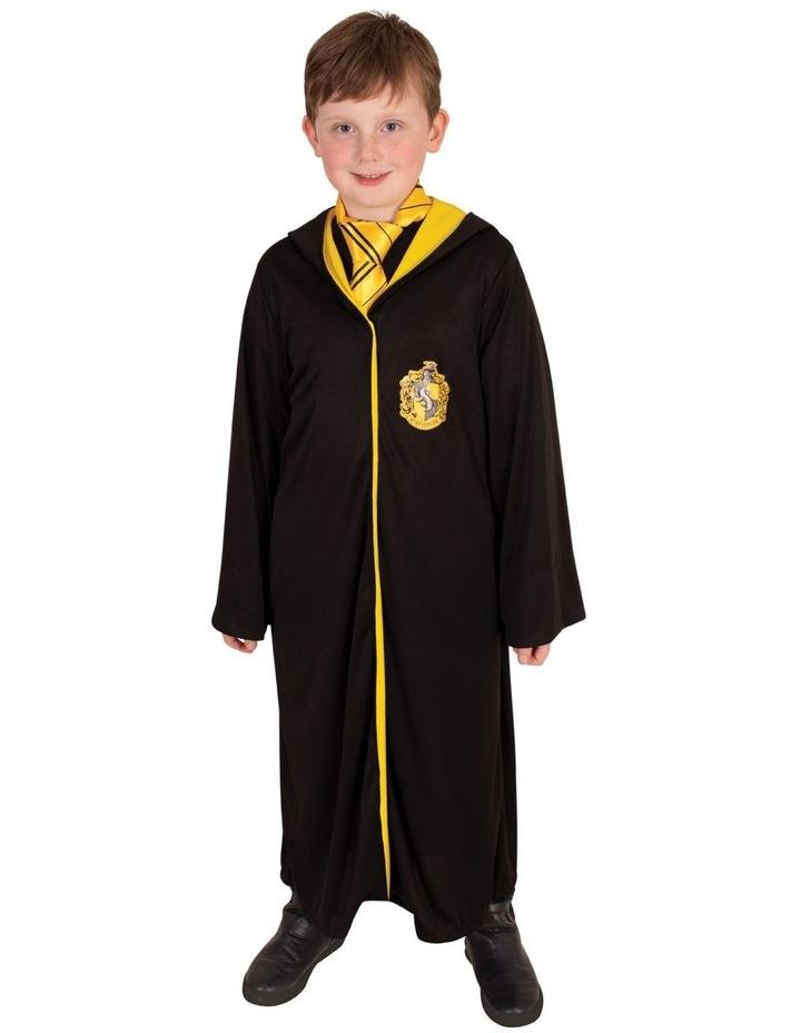 Hufflepuff Child Robe - Size 9  image 1