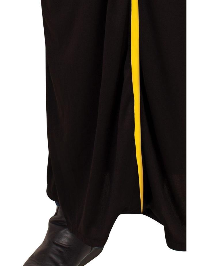 Hufflepuff Child Robe - Size 9  image 3
