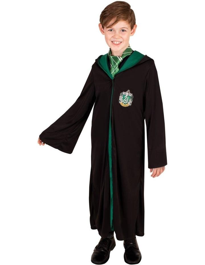 Slytherin Child Robe - Size 9  image 1