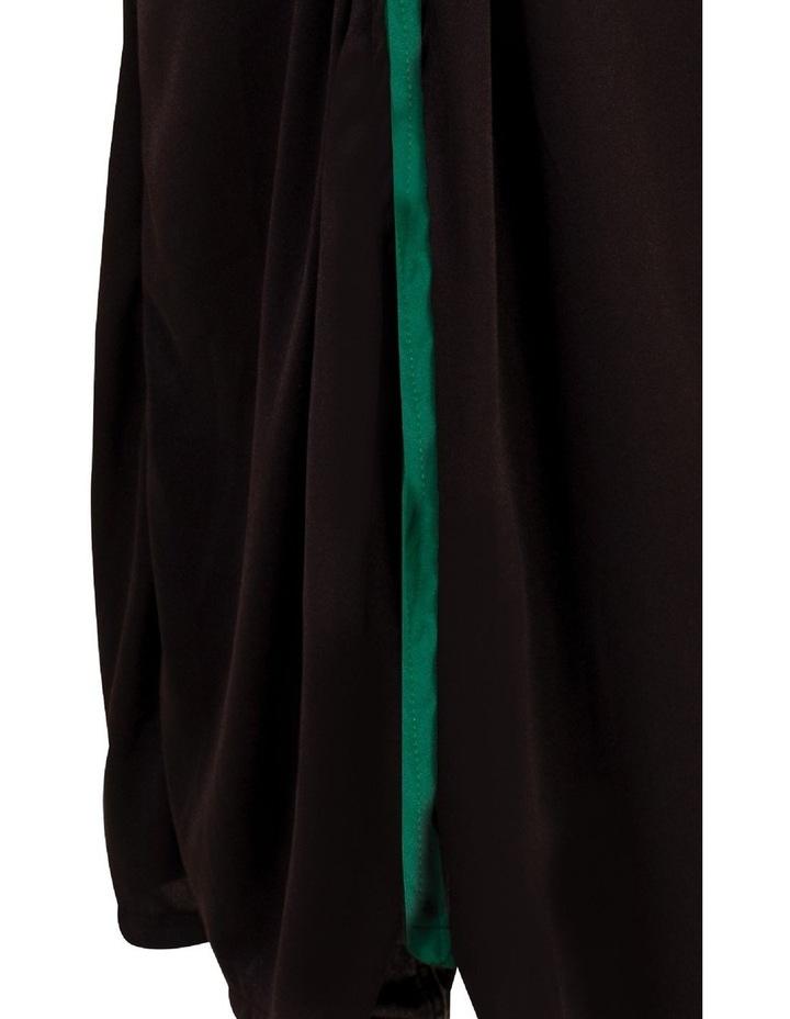 Slytherin Child Robe - Size 9  image 3