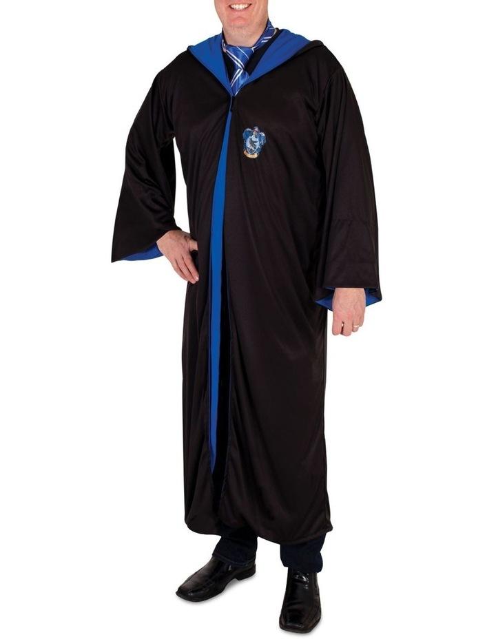 Ravenclaw Adult Robe - Size Std image 1