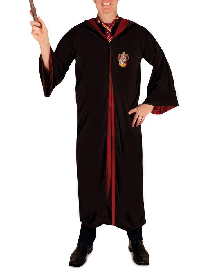 Gryffindor Adult Robe - Size Std image 1