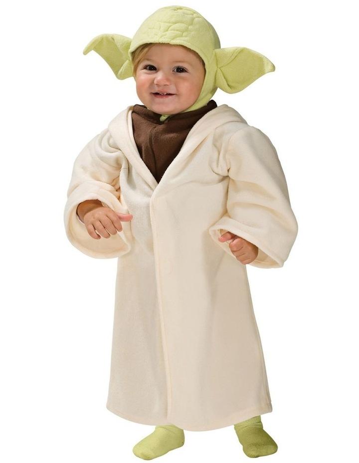 Yoda Toddler Costume image 1