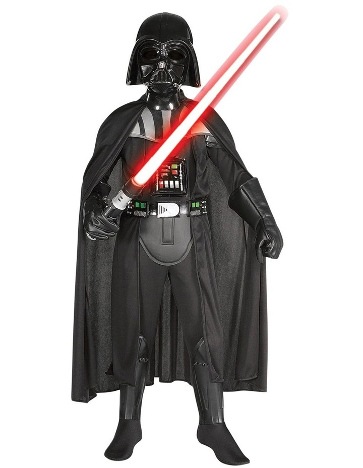 Darth Vader Deluxe Child Costume image 1