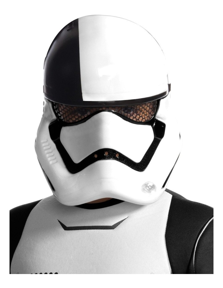 Executioner Trooper Deluxe Child Costume 6-8 image 2