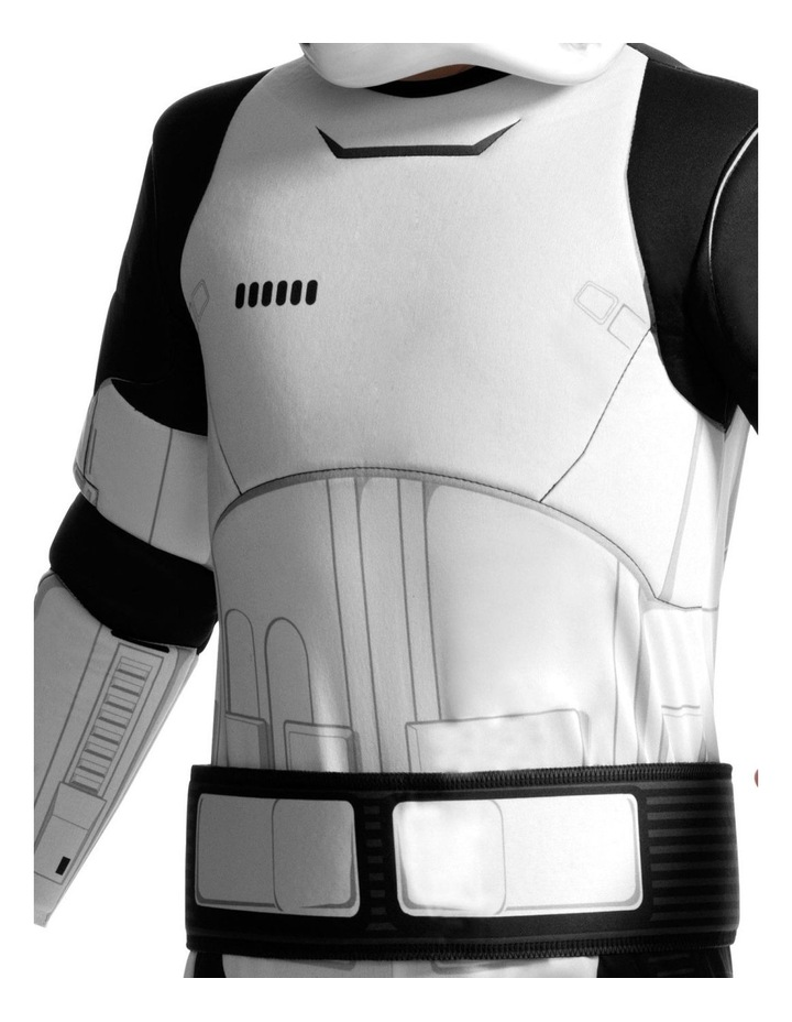 Executioner Trooper Deluxe Child Costume 6-8 image 3