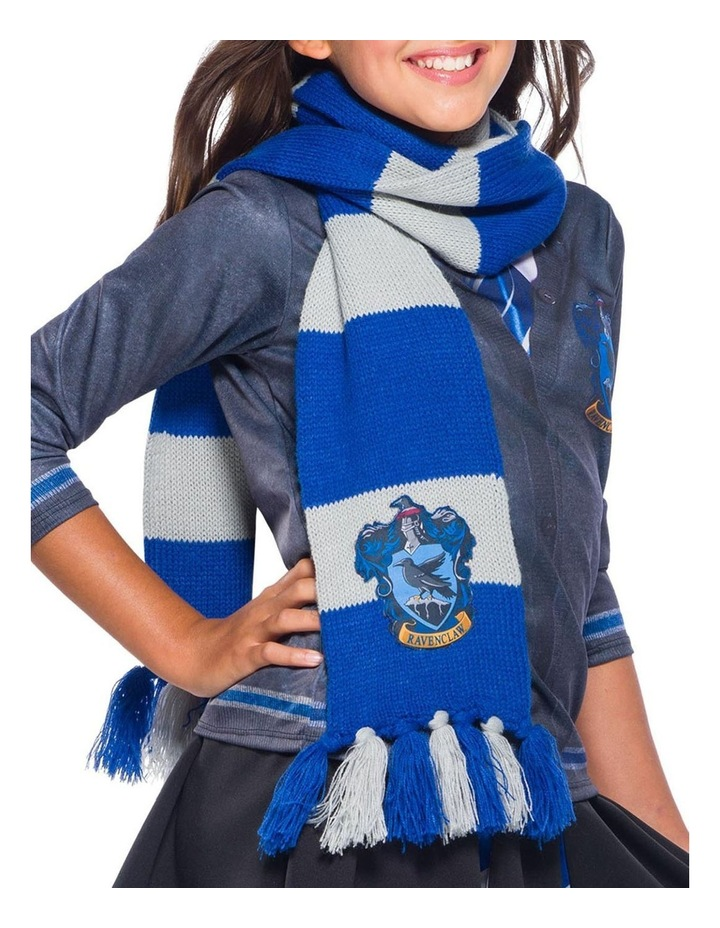 Ravenclaw Deluxe Scarf - One Size image 1