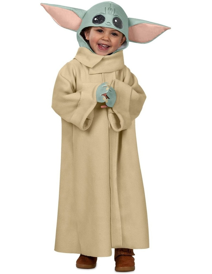 The Child Costume - Size 4-6 Yrs image 1