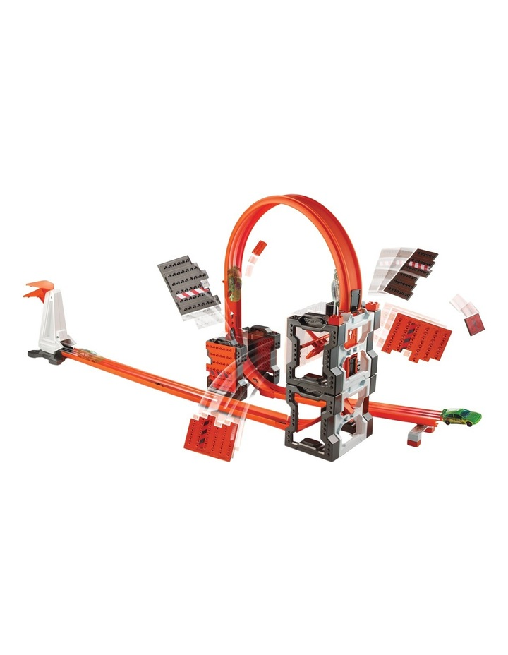Trackbuilder Crash Kit image 1