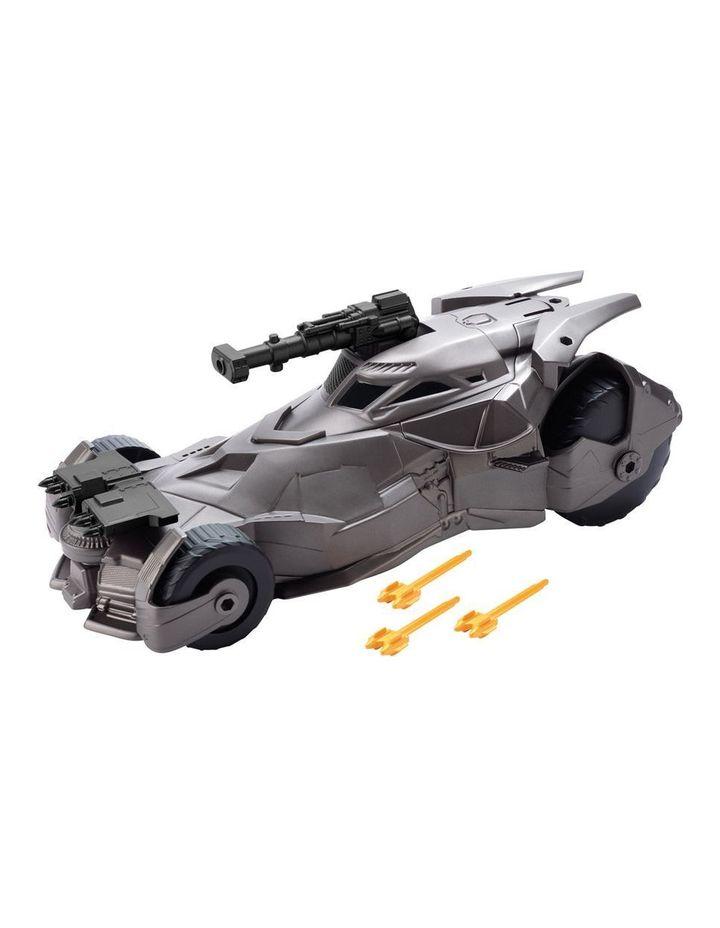 Batmobile image 2