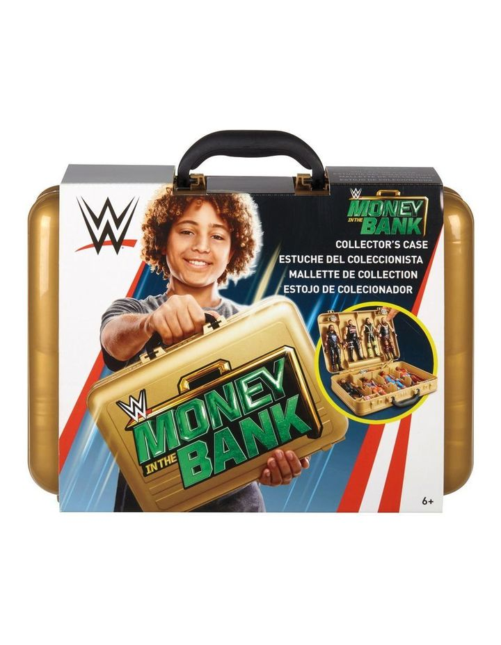 Money In The Bank Case image 1