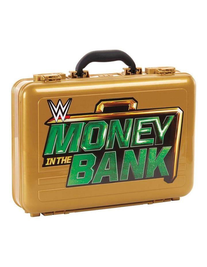 Money In The Bank Case image 3