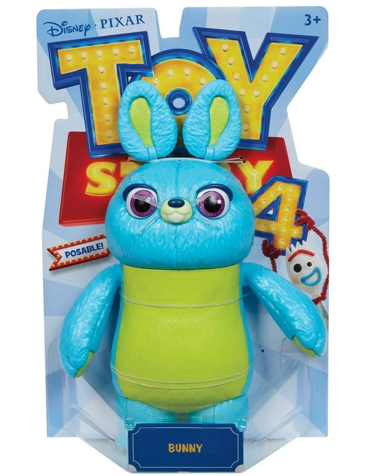 Toy Story 4 Figures Assortment image 2