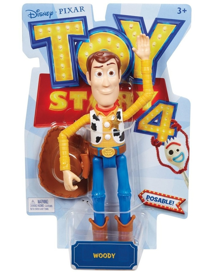 Toy Story 4 Figures Assortment image 3