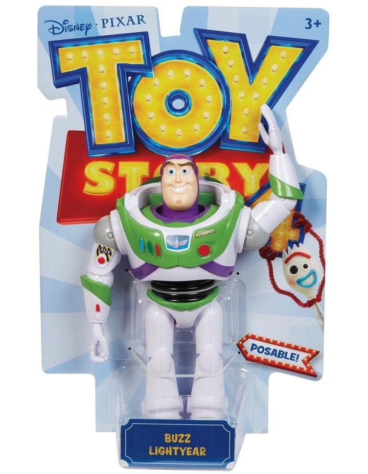 Toy Story 4 Figures Assortment image 4