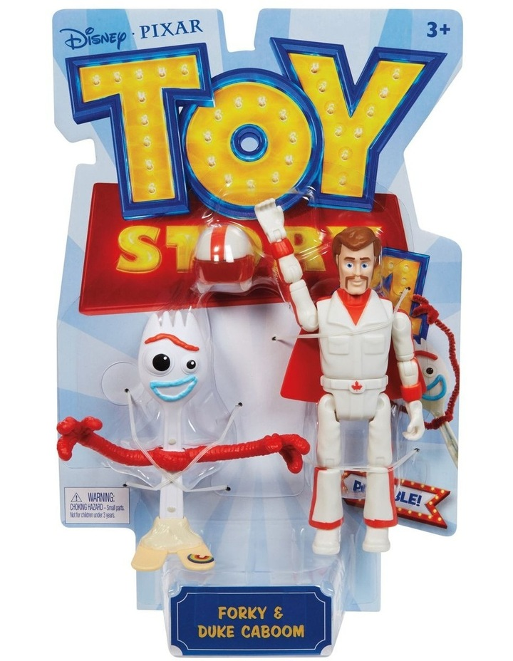 Toy Story 4 Figures Assortment image 6