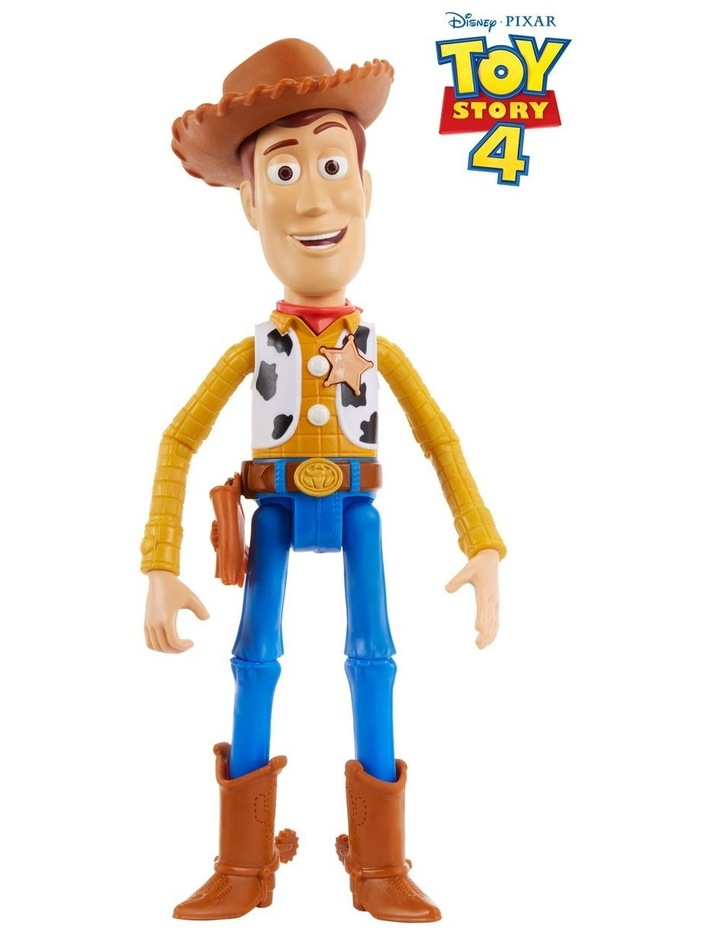 Toy Story 4 True Talkers Assortment image 1
