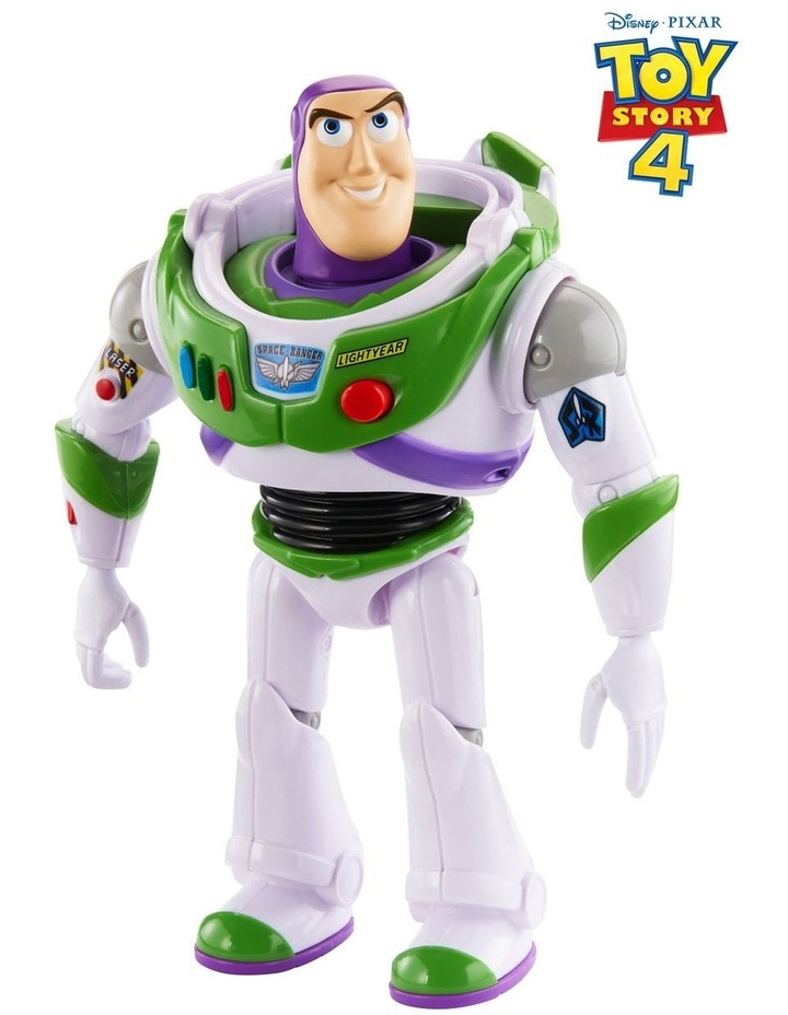 Toy Story 4 True Talkers Assortment image 2