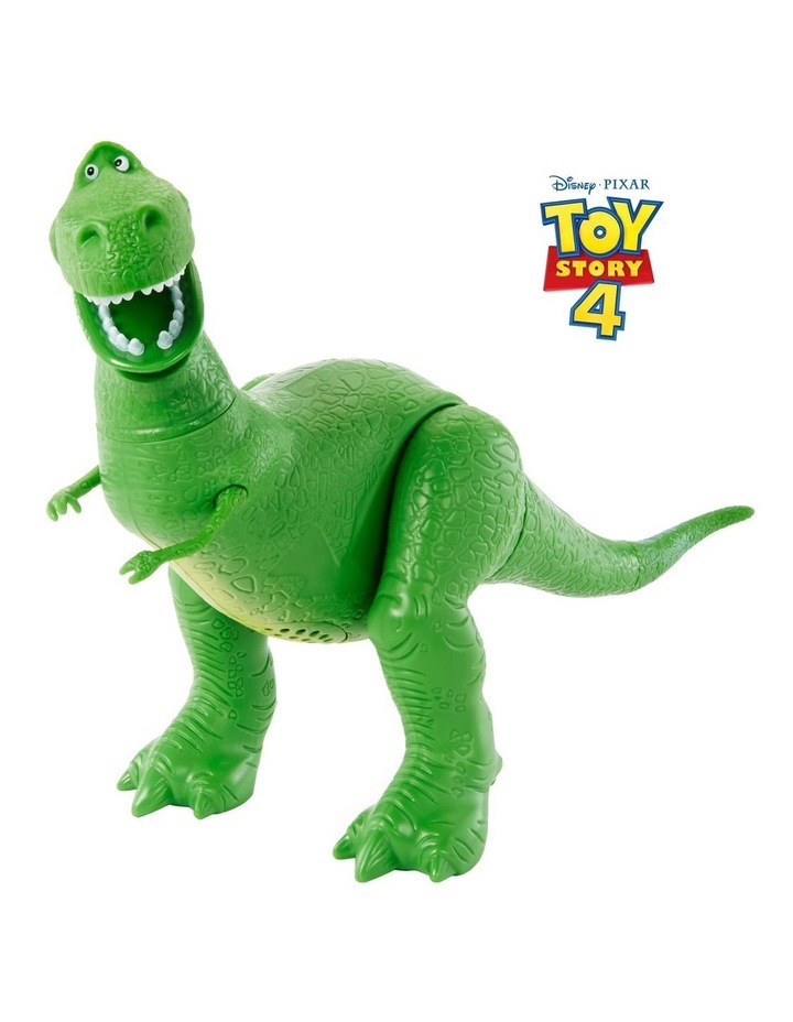 Toy Story 4 True Talkers Assortment image 4