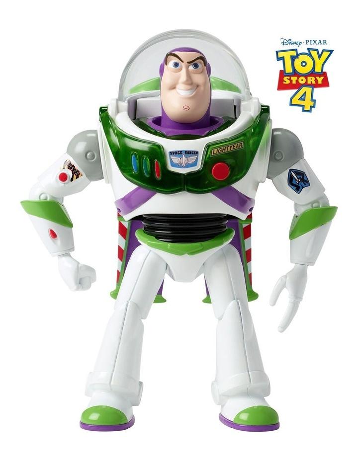 Toy Story 4 Blast-Off Buzz Lightyear Figure image 1