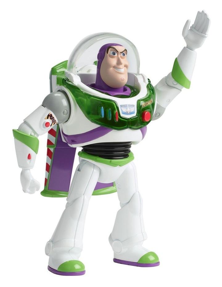 Toy Story 4 Blast-Off Buzz Lightyear Figure image 2