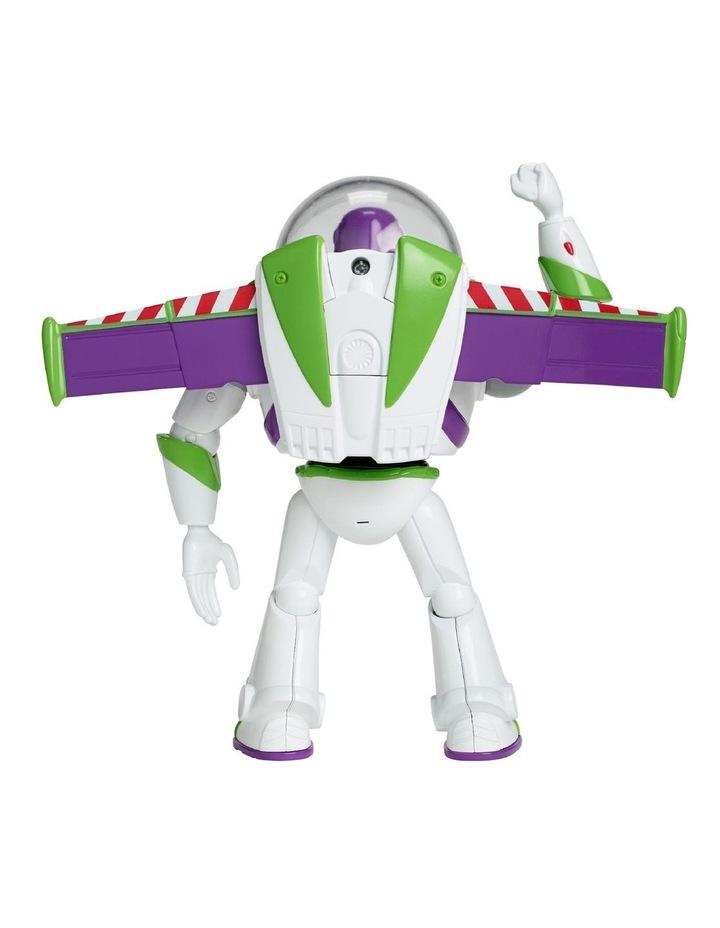 Toy Story 4 Blast-Off Buzz Lightyear Figure image 3