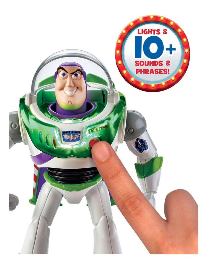 Toy Story 4 Blast-Off Buzz Lightyear Figure image 4