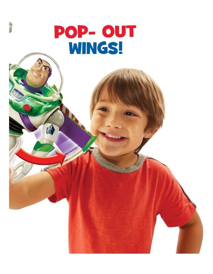 Toy Story 4 Blast-Off Buzz Lightyear Figure image 5