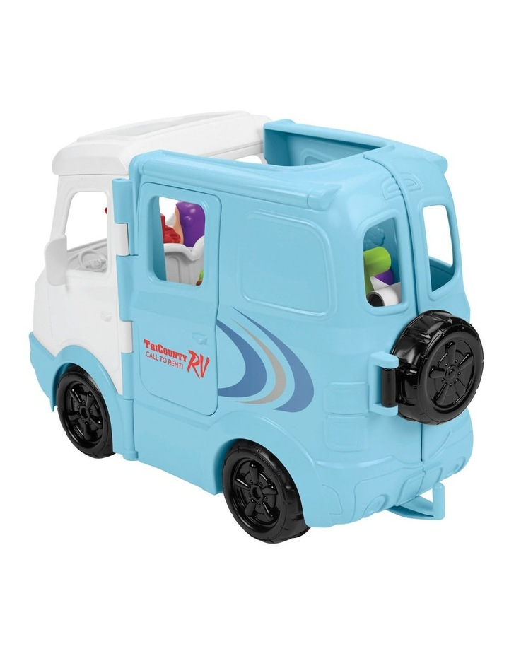 Little People Toy Story 4 RV image 3