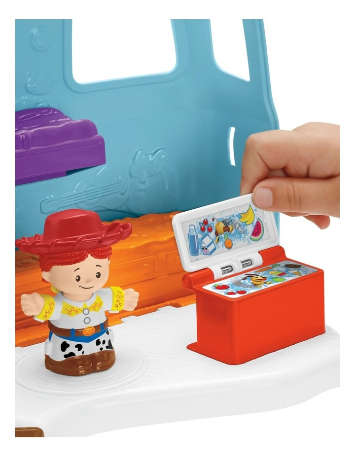 Little People Toy Story 4 RV image 6