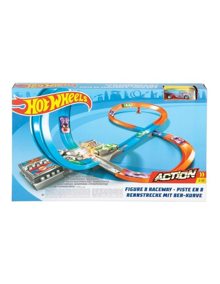 Action Figure 8 Raceway image 1