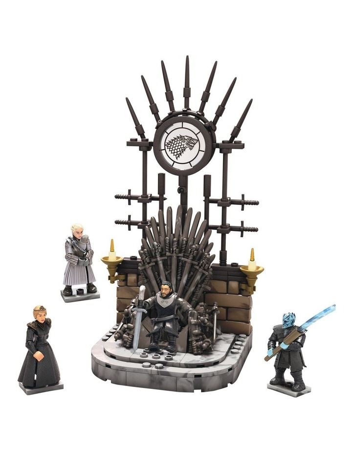 Game of Thrones - The Iron Throne image 2