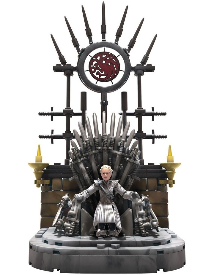 Game of Thrones - The Iron Throne image 3