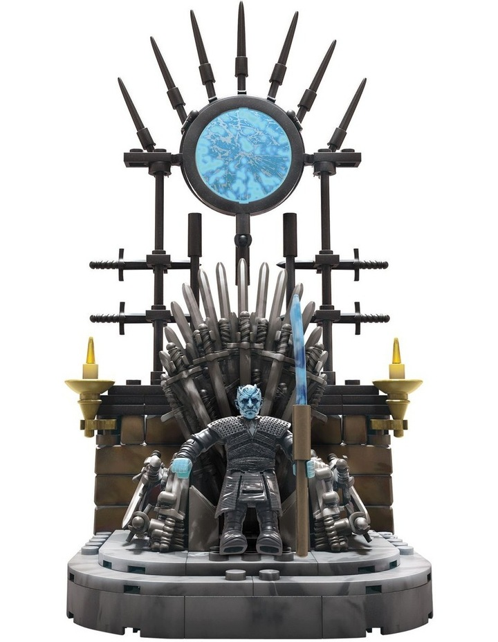 Game of Thrones - The Iron Throne image 4