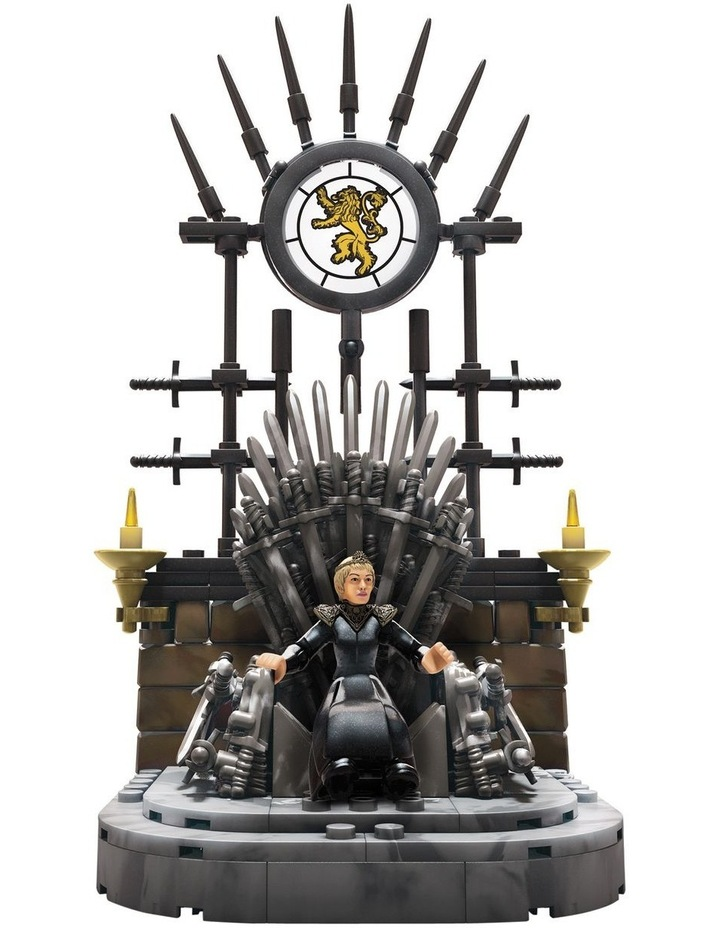 Game of Thrones - The Iron Throne image 5